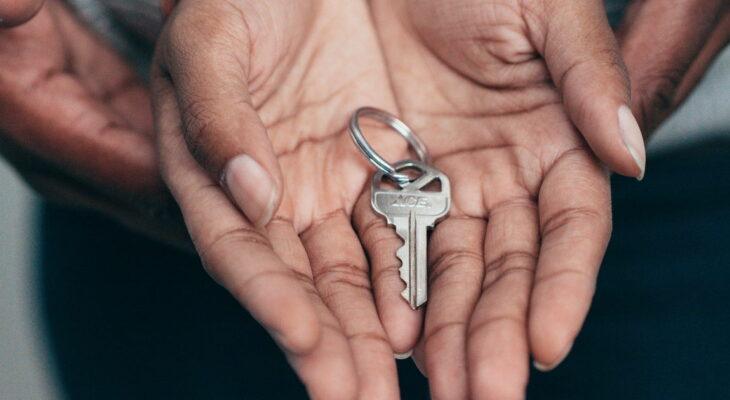 clefs perdues ou volées